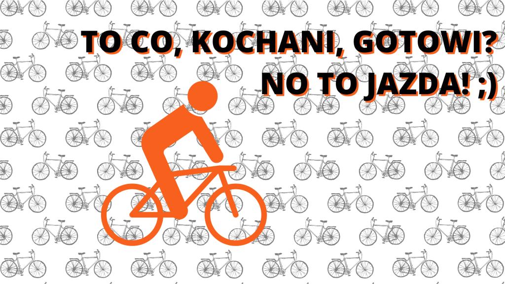 Dzień jak każdy czyli… dobry na rower. O gadżetach dla fanów dwóch kółek ale niewyłącznie